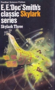 EE Doc Smith Skylark three