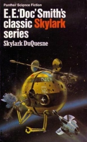 EE Doc Smith Skylark duquesne